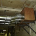 Progressive ducting 003