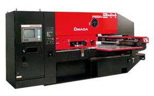 amada-20ton-turret-punch